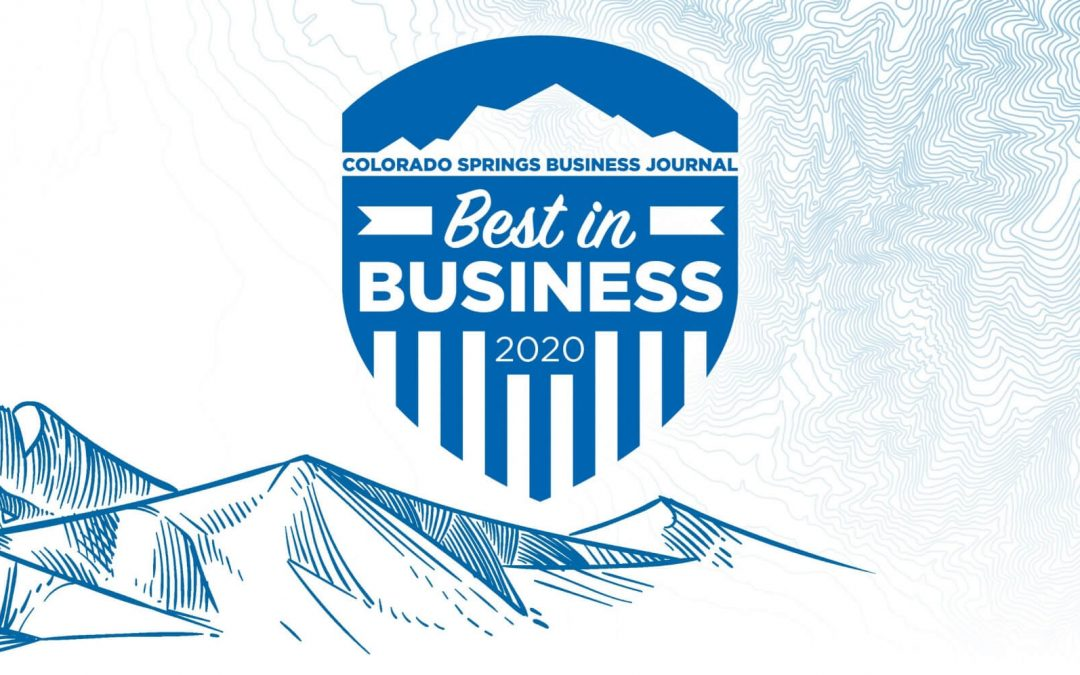 StratusIQ Voted Best in Colorado Springs!