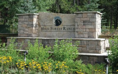 1GB Internet Now Available at High Forest Ranch!