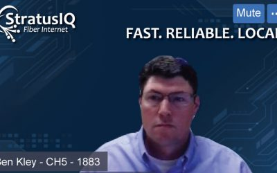 StratusIQ President Joins Expo Tech Panel to Discuss DOCSIS® 4.0