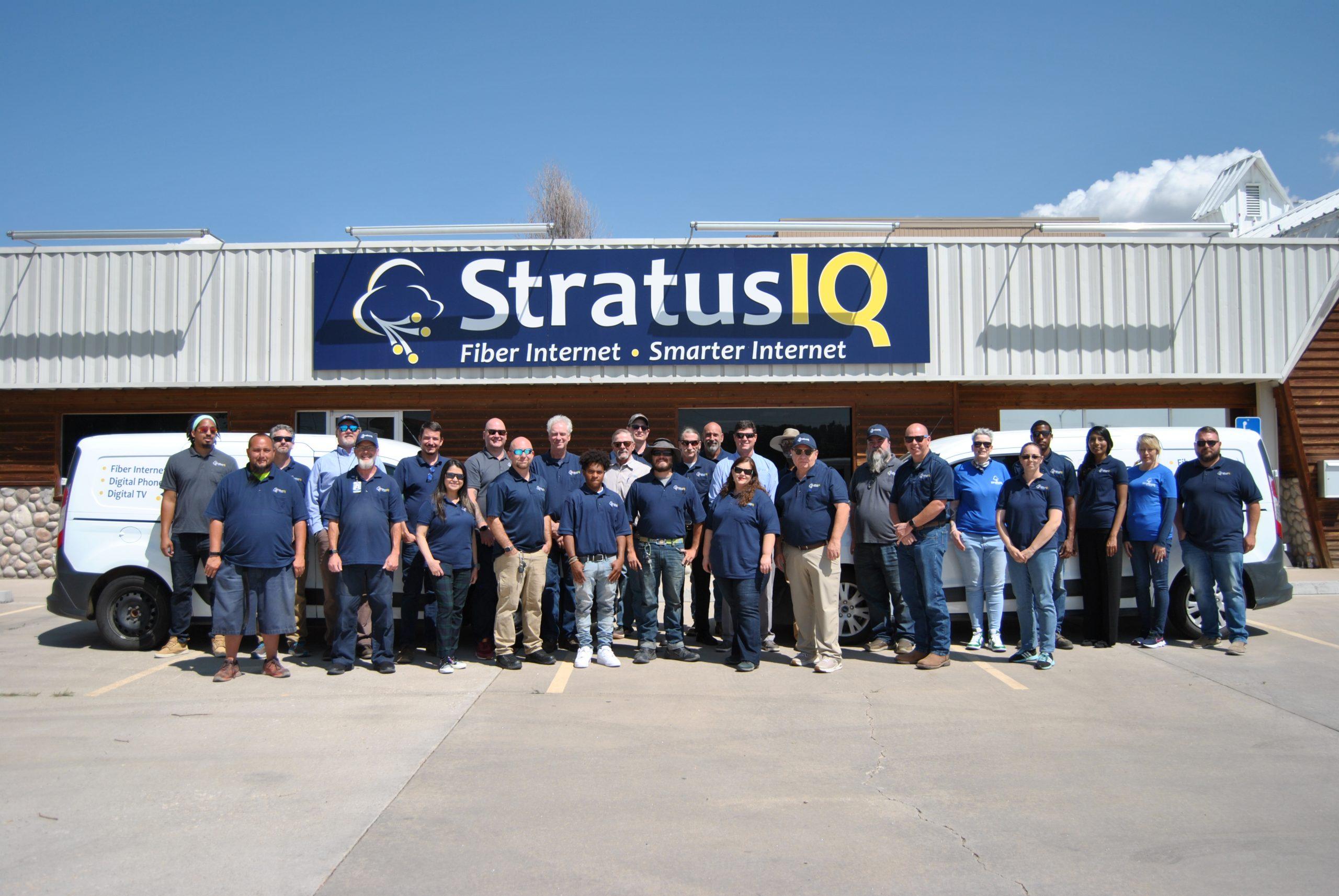 SIQ Team Photo 2021